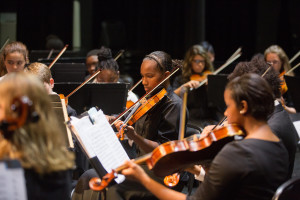 DCYOP Youth Orchestra concert