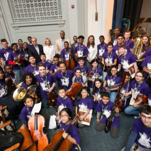 Events Calendar - DC Youth Orchestra Program
